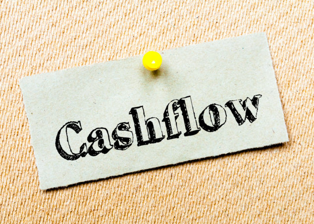 Here are 21 cash flow management tips