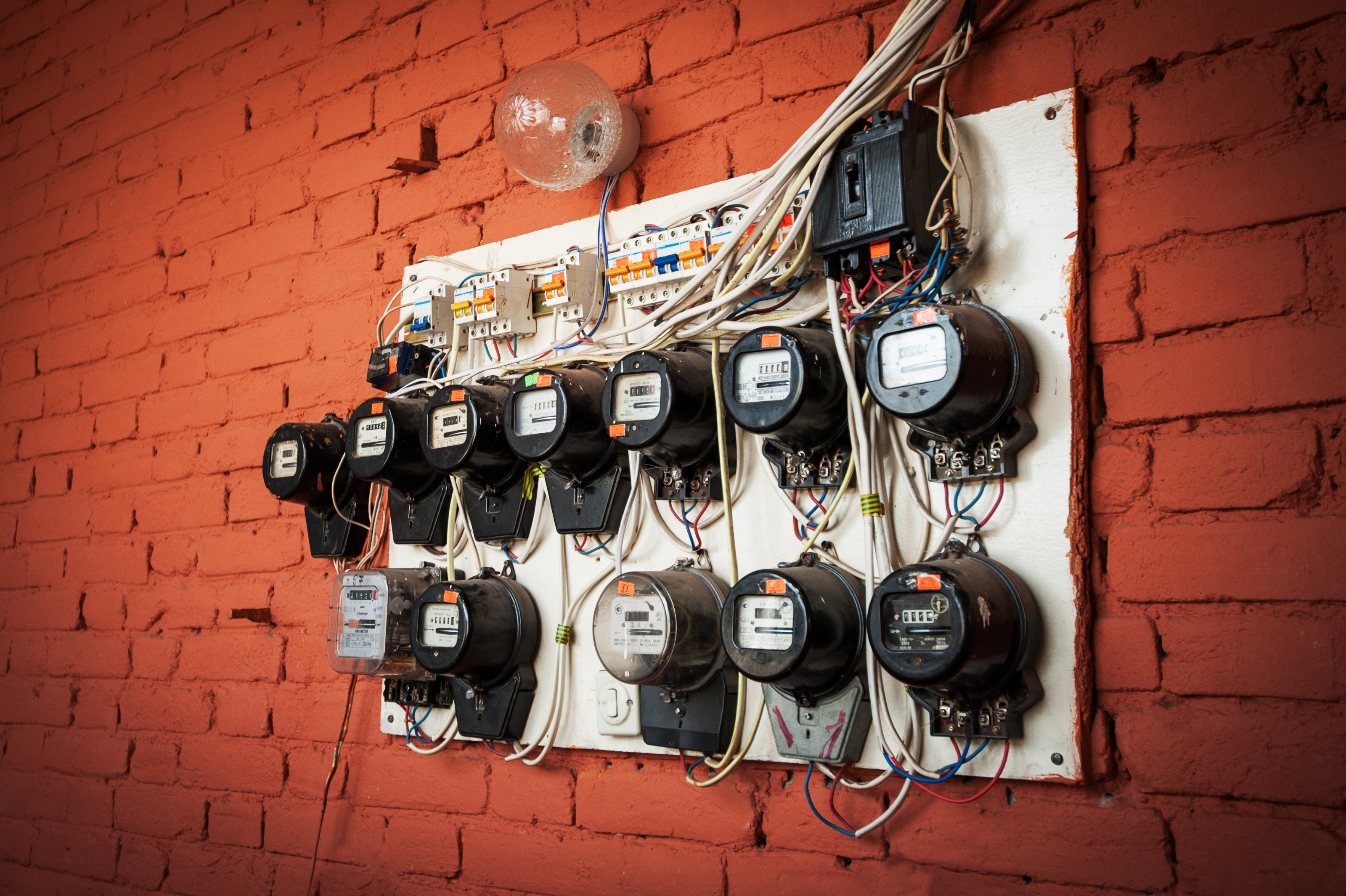 Common Electrical Wiring
