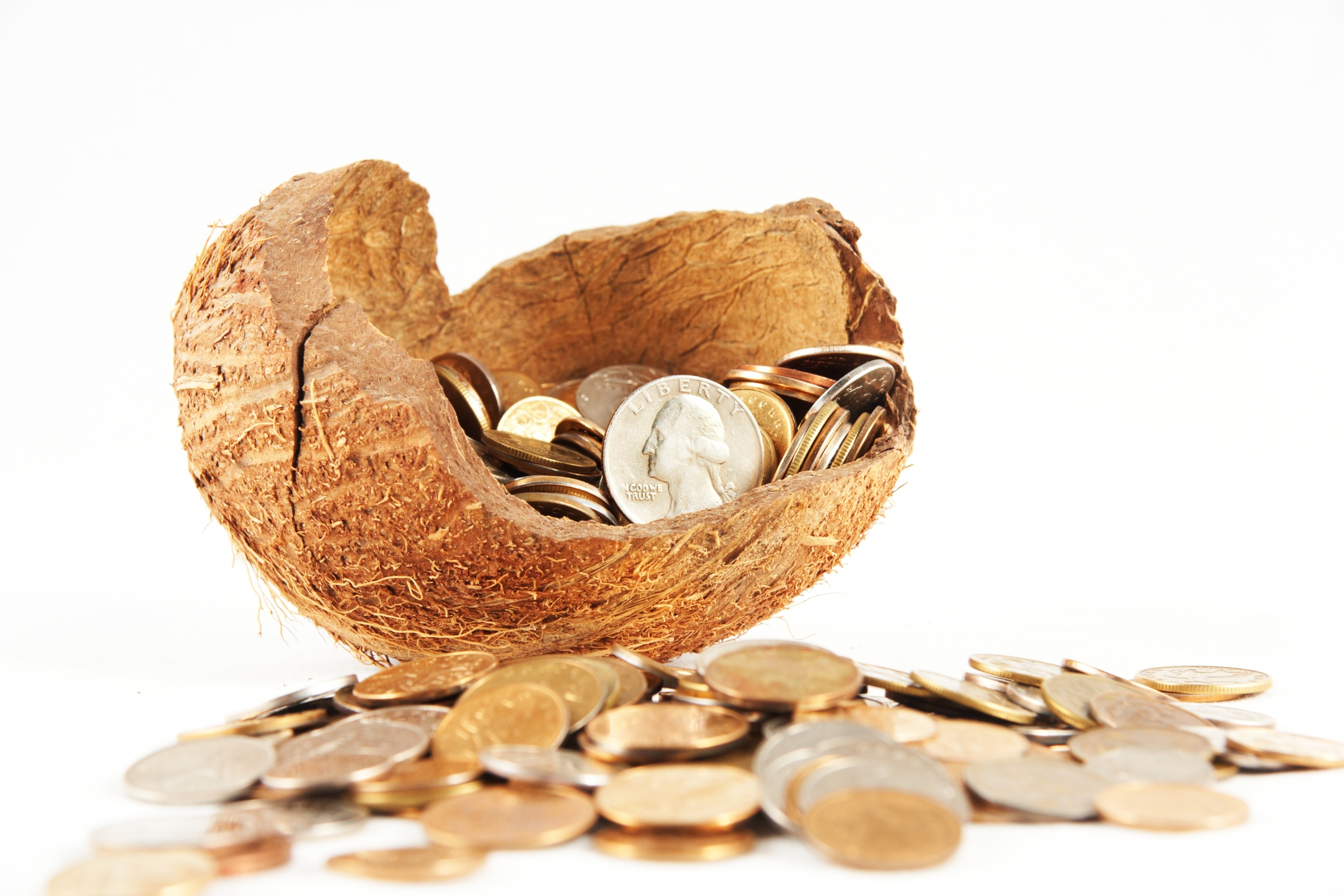 All you need to know about cash shells on public markets