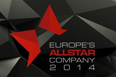 18b197c140ce2 Trailblazing entrepreneurs  Europe s Allstar Company of the Year