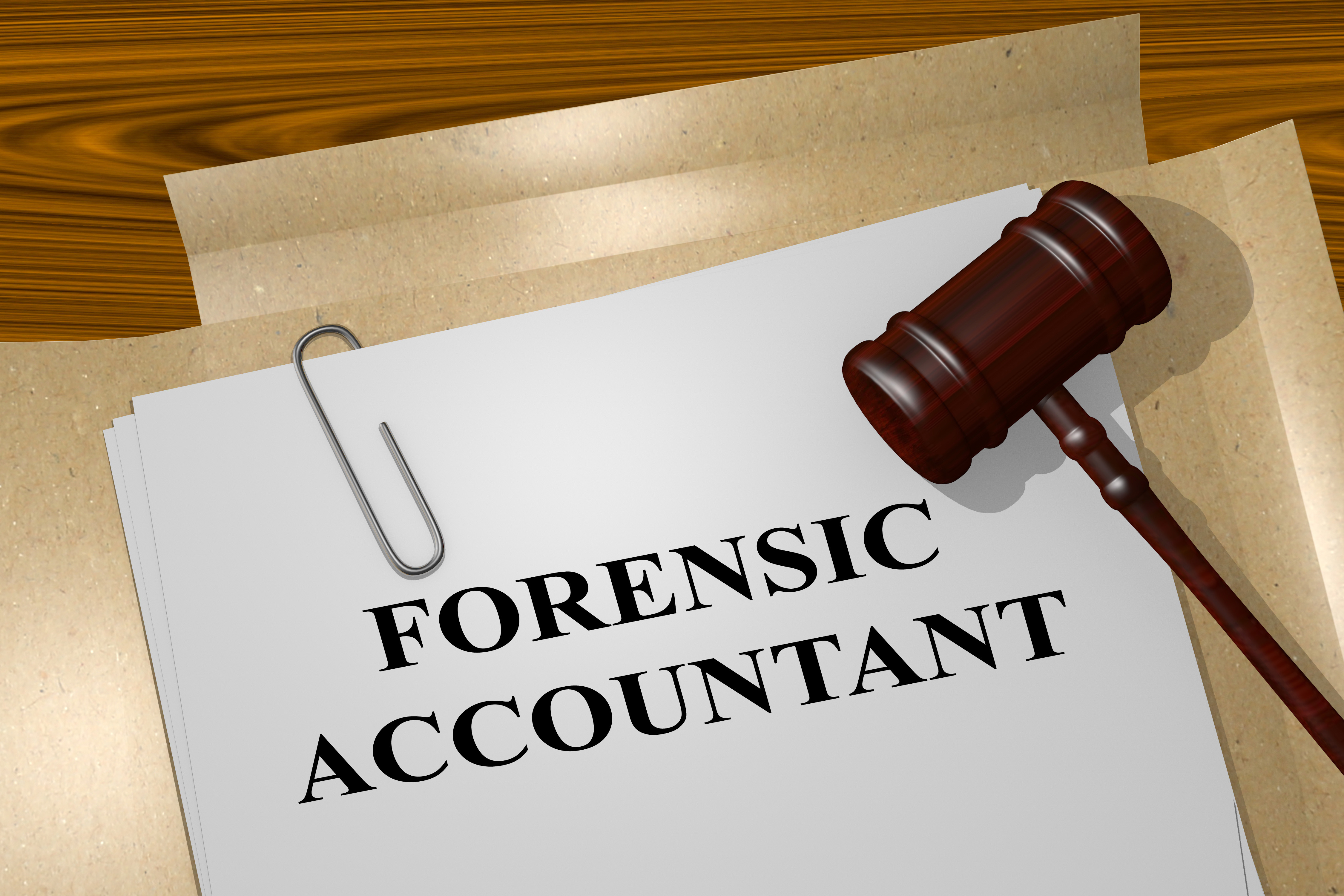 What Is A Forensic Accountant And How Can They Help Your Business