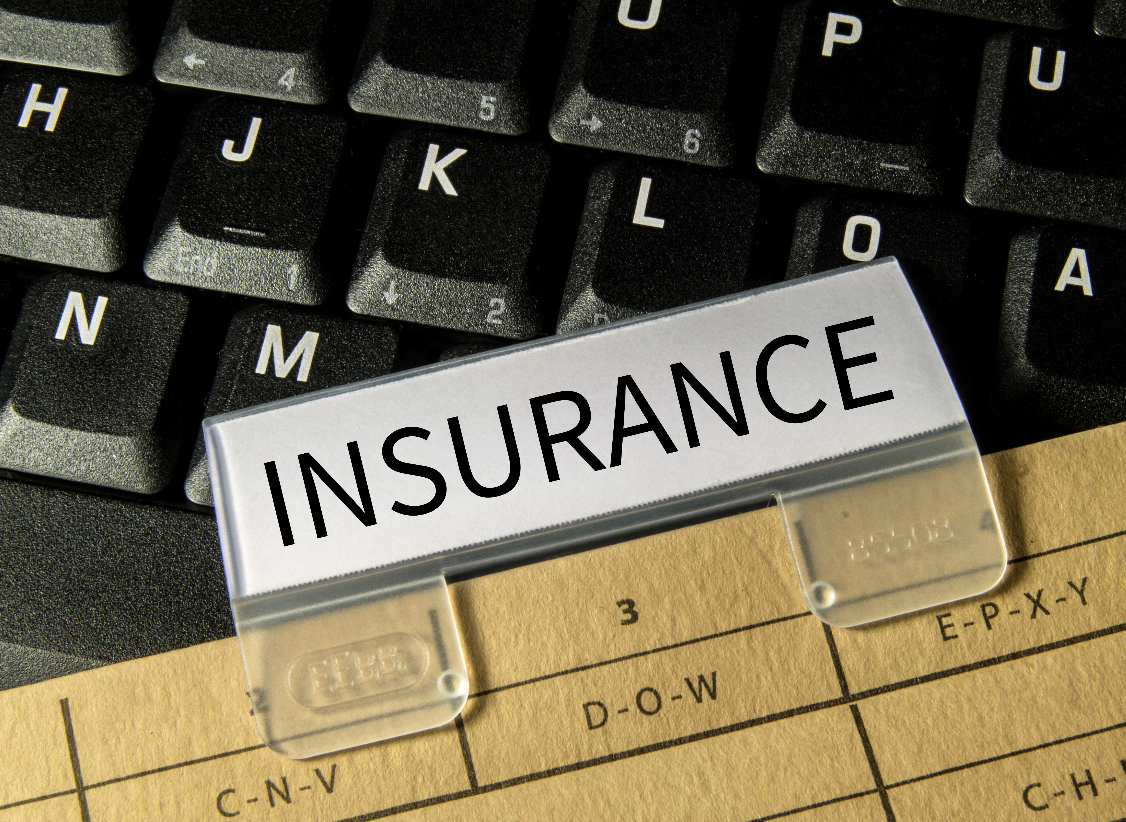 The UK is the third third largest insurance industry in the world