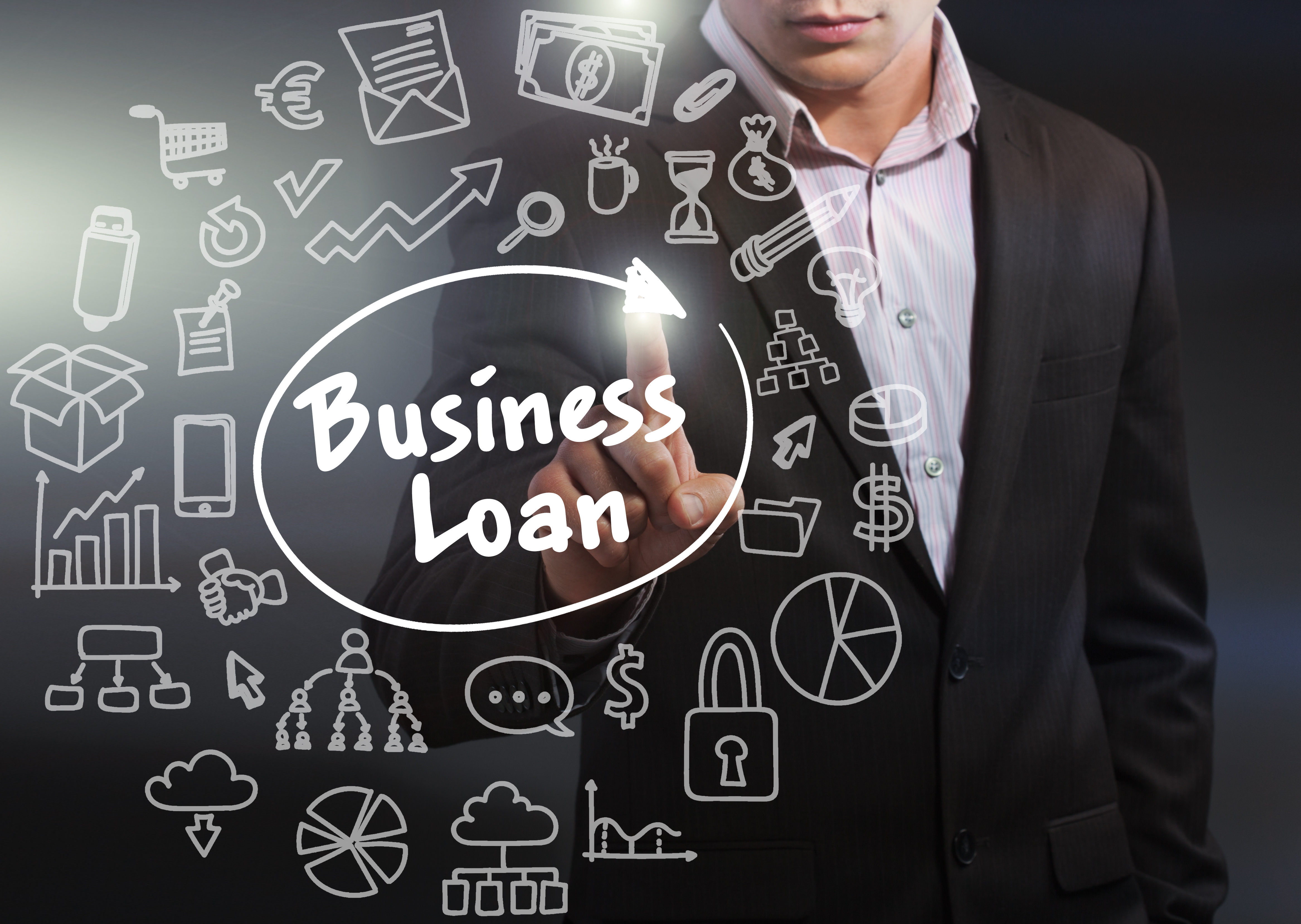Loans offered by flagship SME lender fall to record low