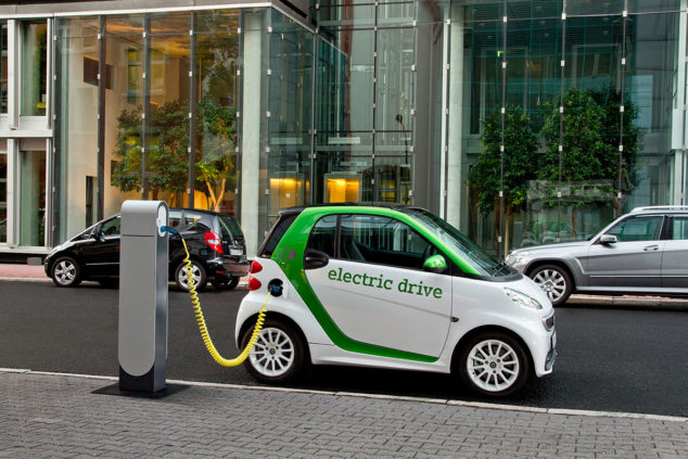 Is it worth investing in electric cars for car leasing?