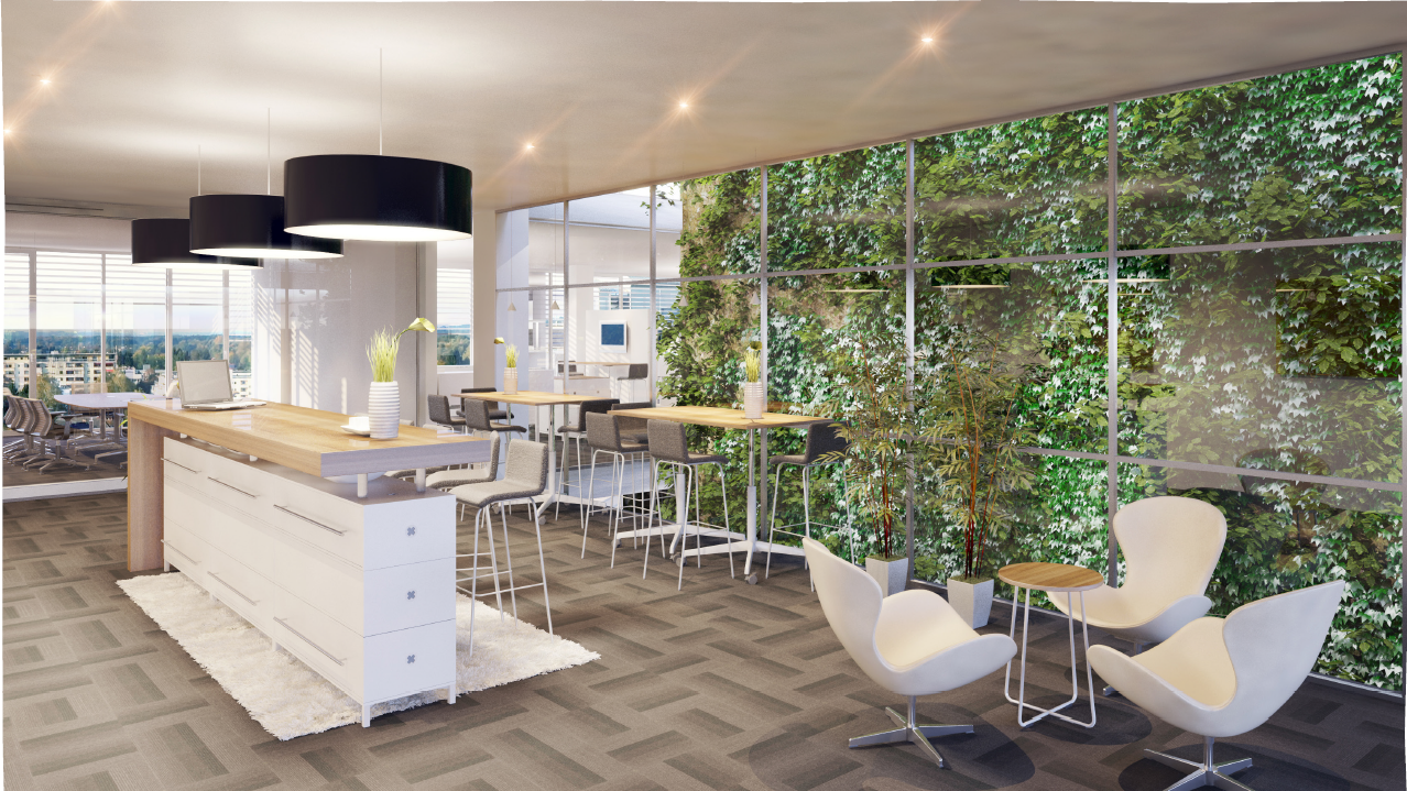 The Running Theme Of Collaboration And How It Infuses With Design Is One  That Is Key To Perfecting Trends Now. 2017 Saw The Rise Of Nature Into The  Office ...