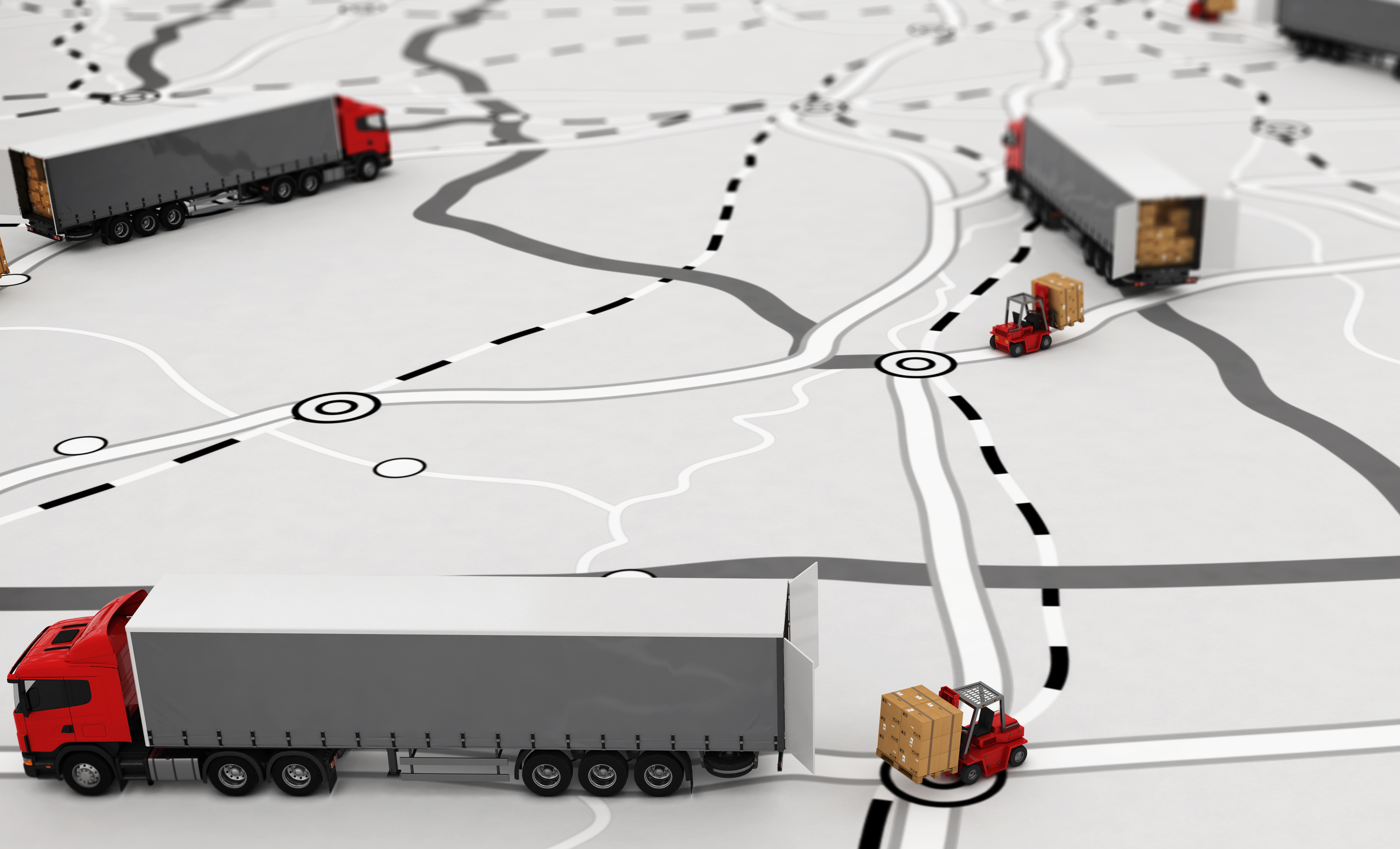 How vehicle tracking can help achieve your business sustainability goals