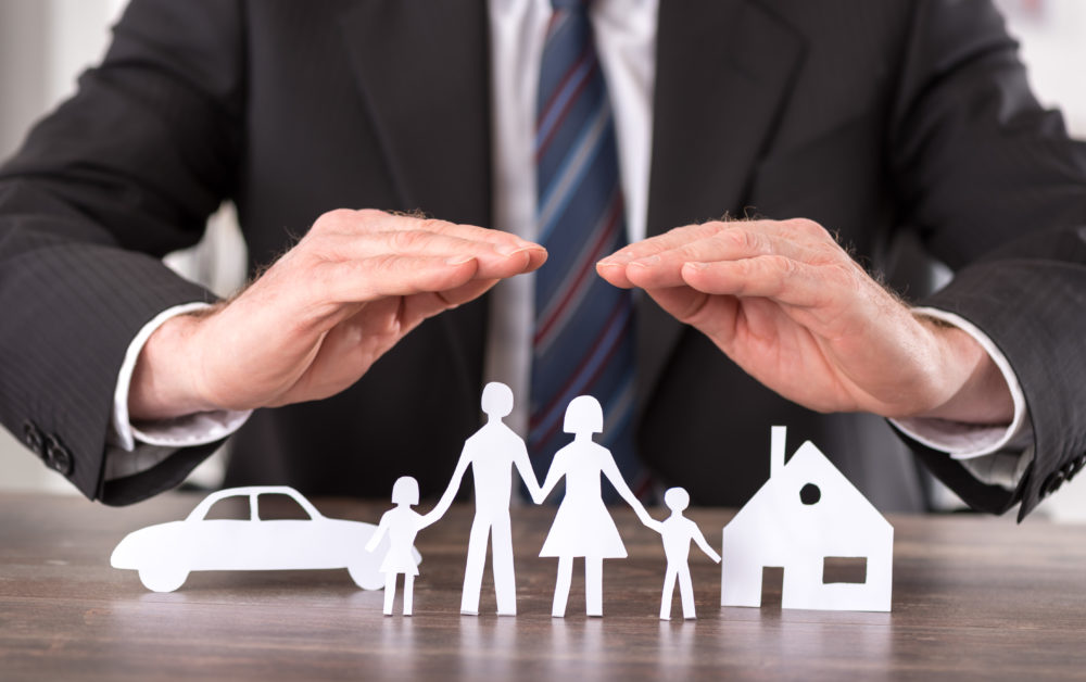 Bought By Many is bringing a new approach to the insurance sector