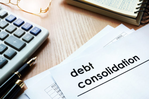 Image result for debt consolidation
