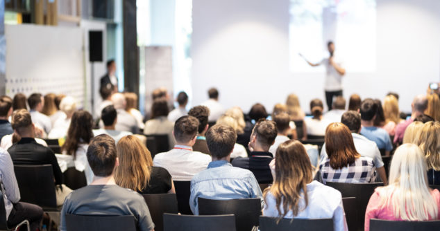UK growth business events and exhibitions calendar