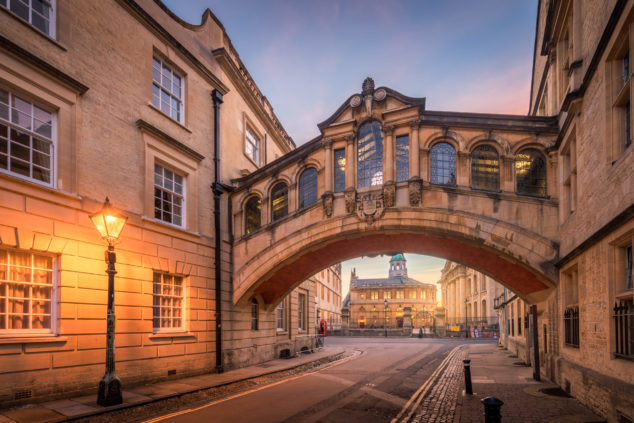 12 of the most exciting tech companies in Oxford