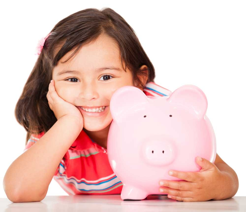 The best investments for children