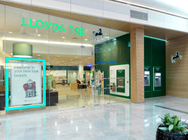 Top investor on why he's shunning Lloyds Bank shares