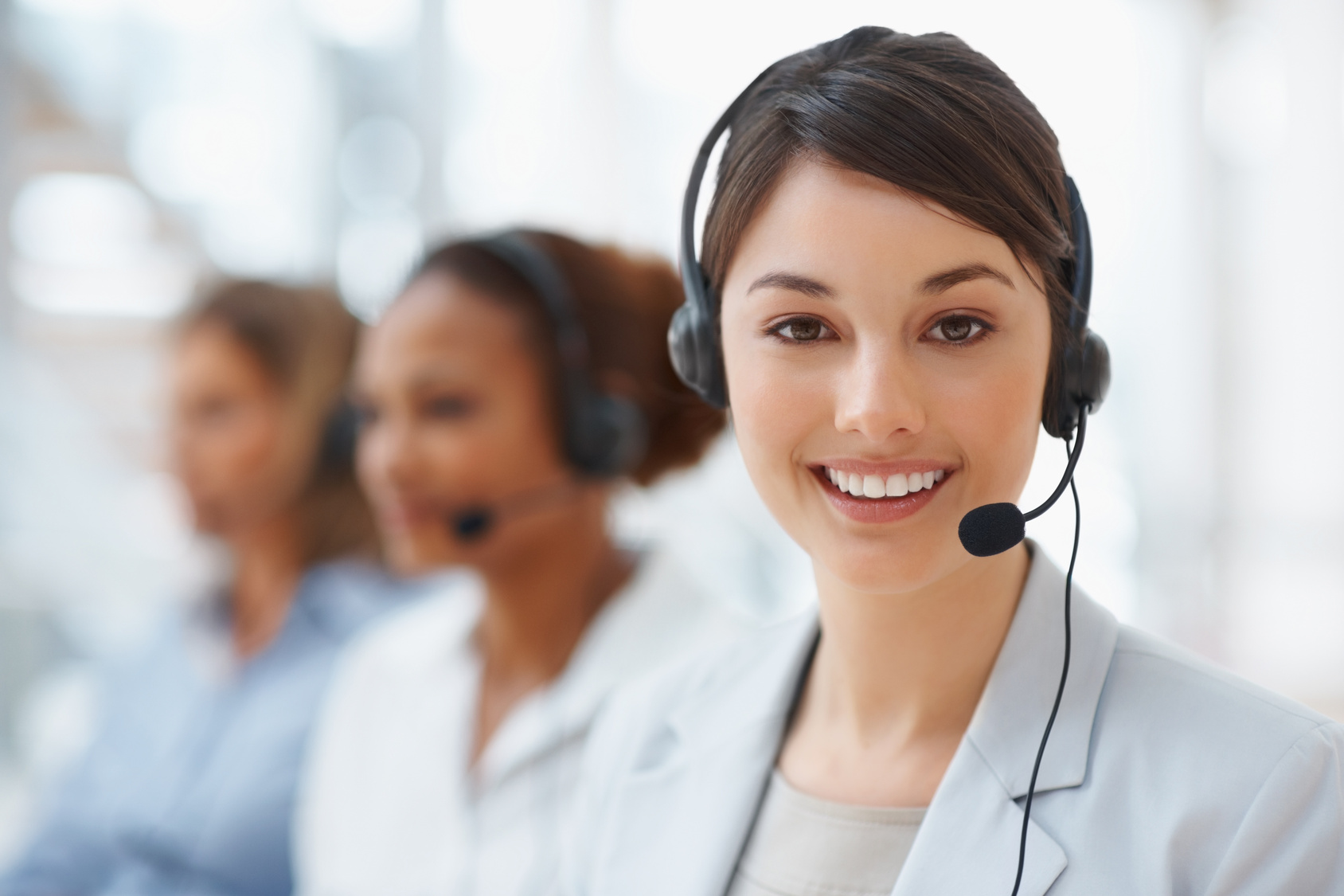 5 Ways Small Businesses Can Improve Customer Service