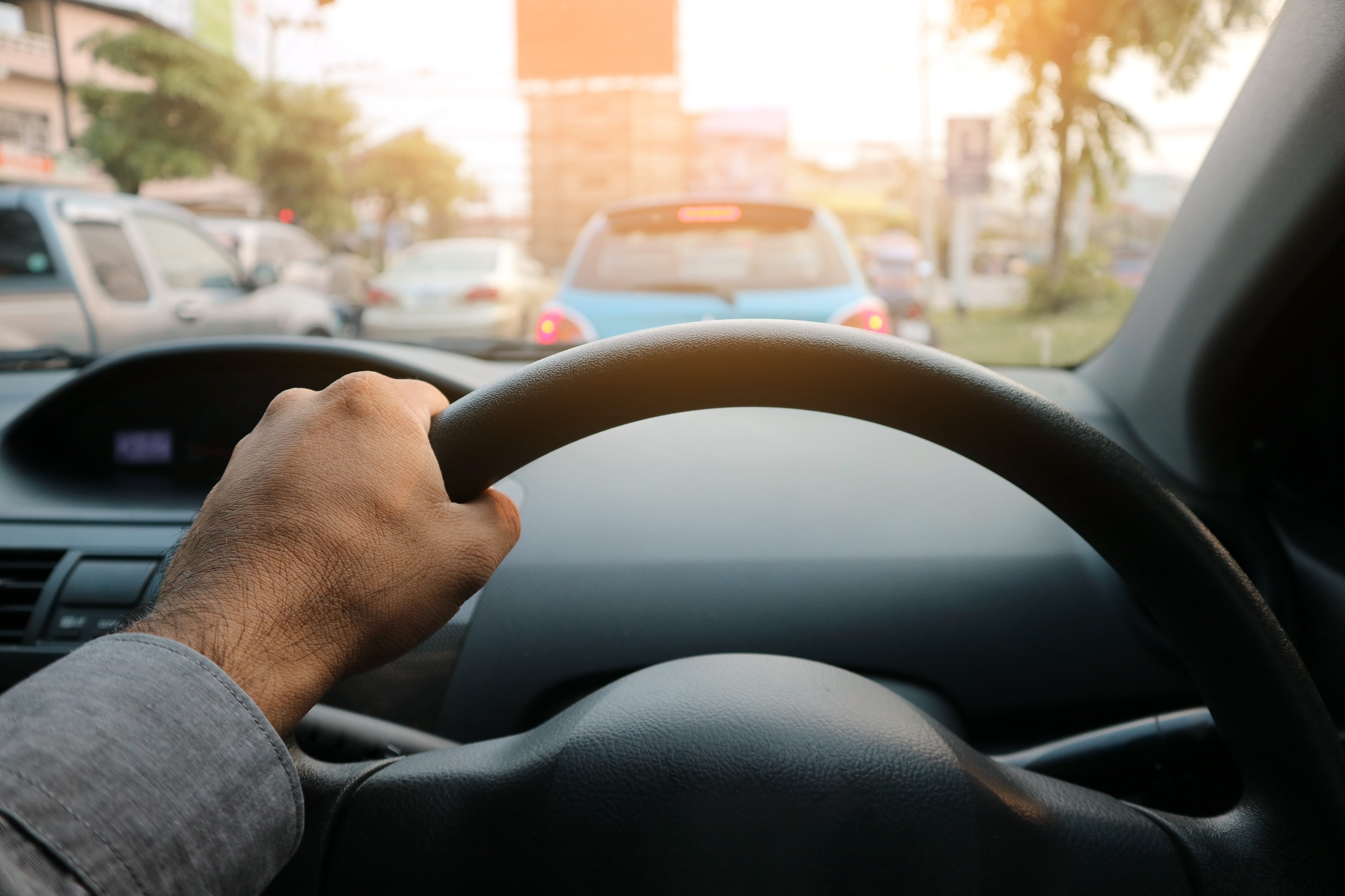 Finding Car Insurance For The Over 50s