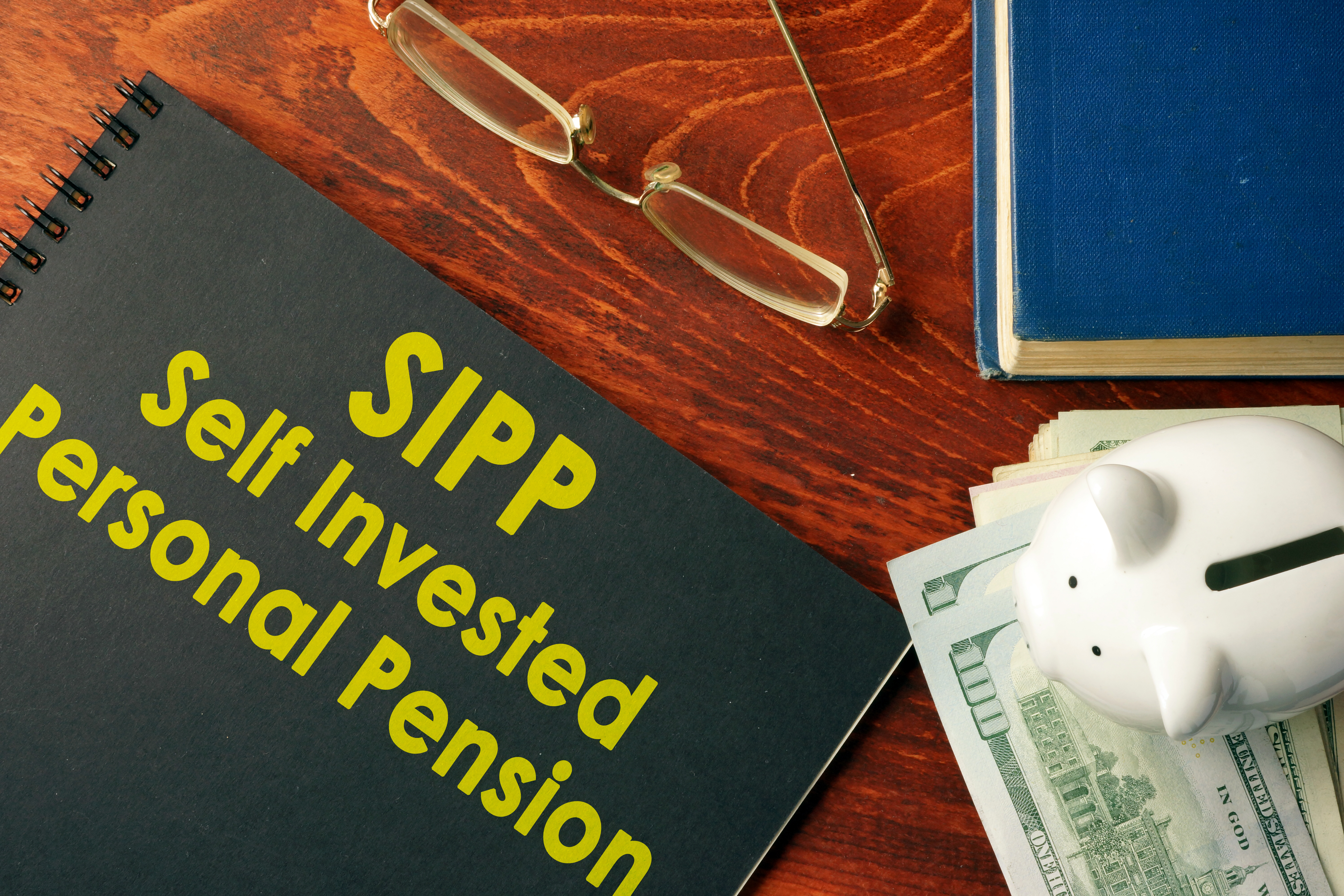 Sipps benefit from transfers