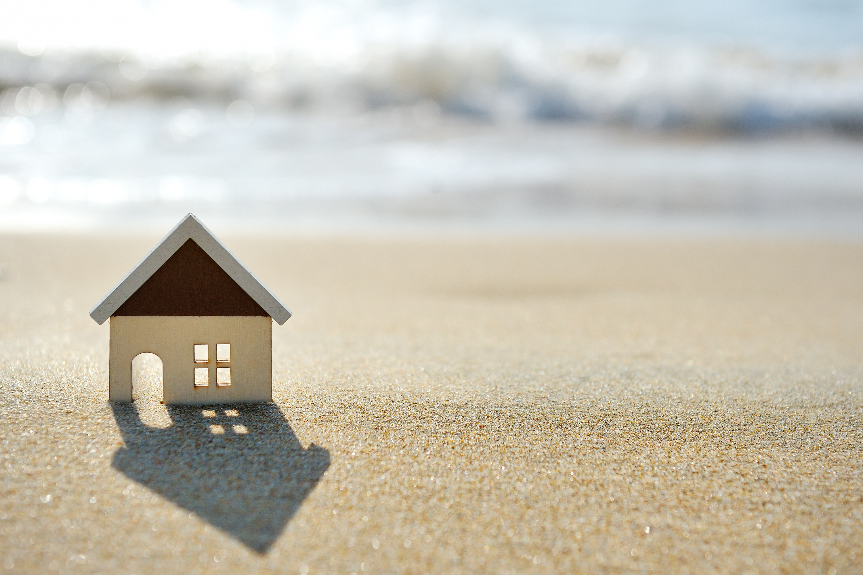 Taxable gains on homes