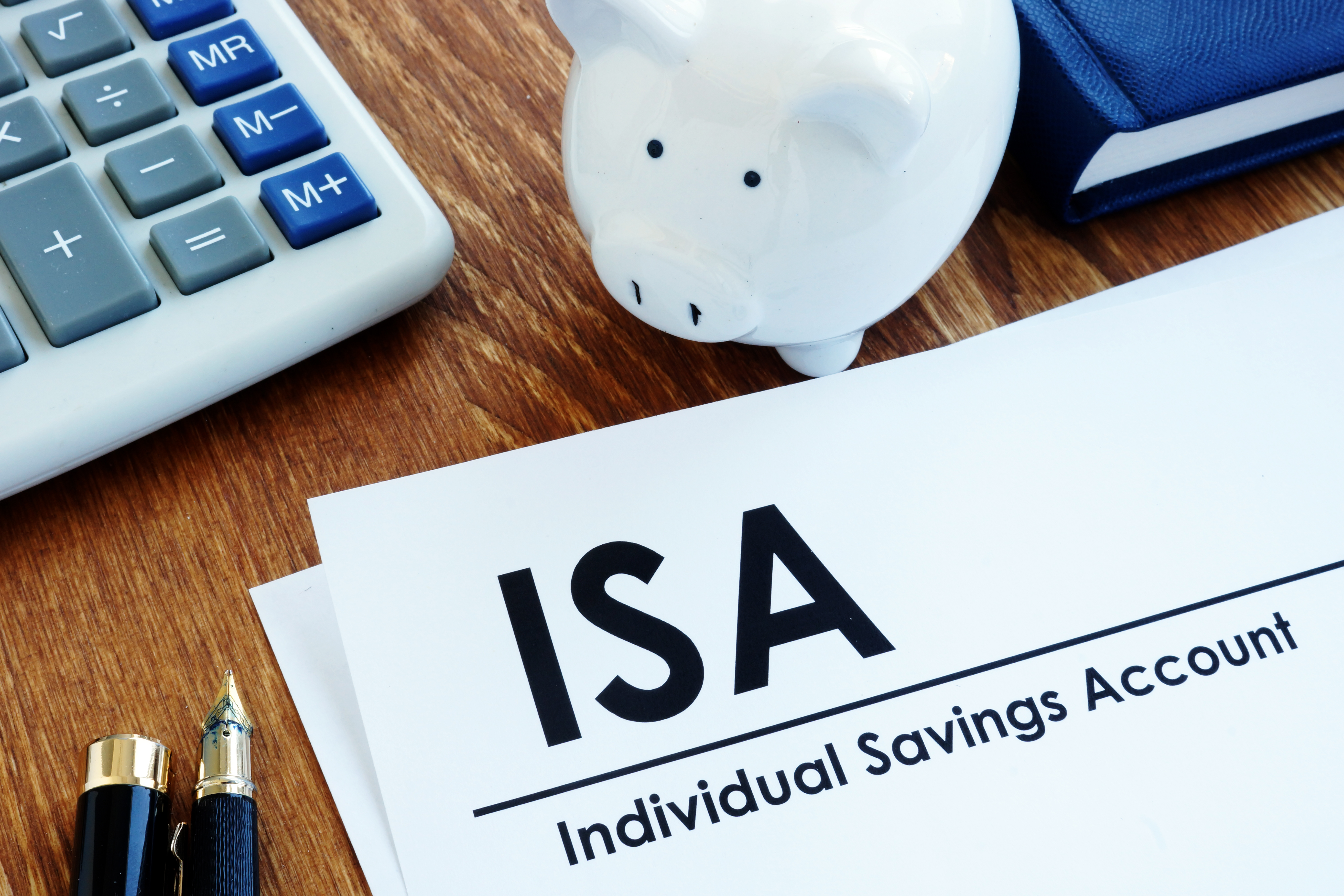 Top ISA funds