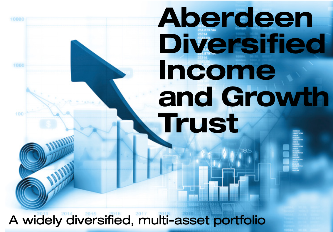 Aberdeen Diversified Income and Growth Trust review