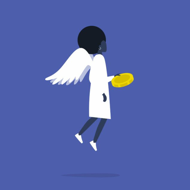 Why you should forget about NFTs and start angel investing instead