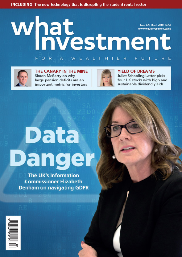 Property investment magazine uk subscription investment books indian authors