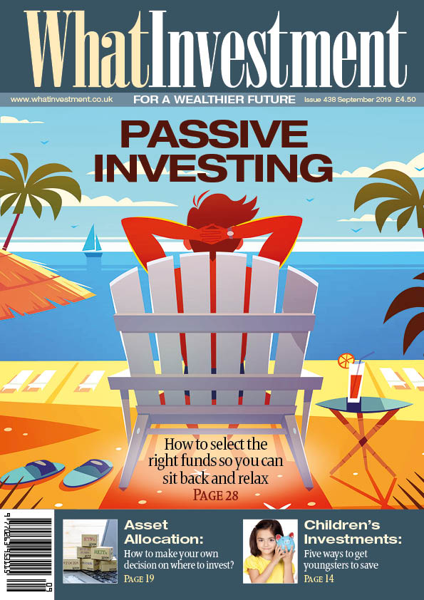 Real estate investment returns - a positive for the future