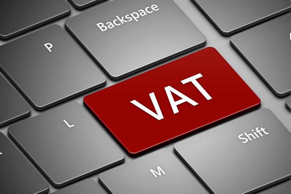 Registering for VAT is sometimes a headache