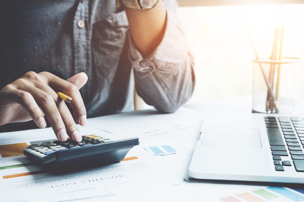 Bookkeeping is an essential part of management accounts