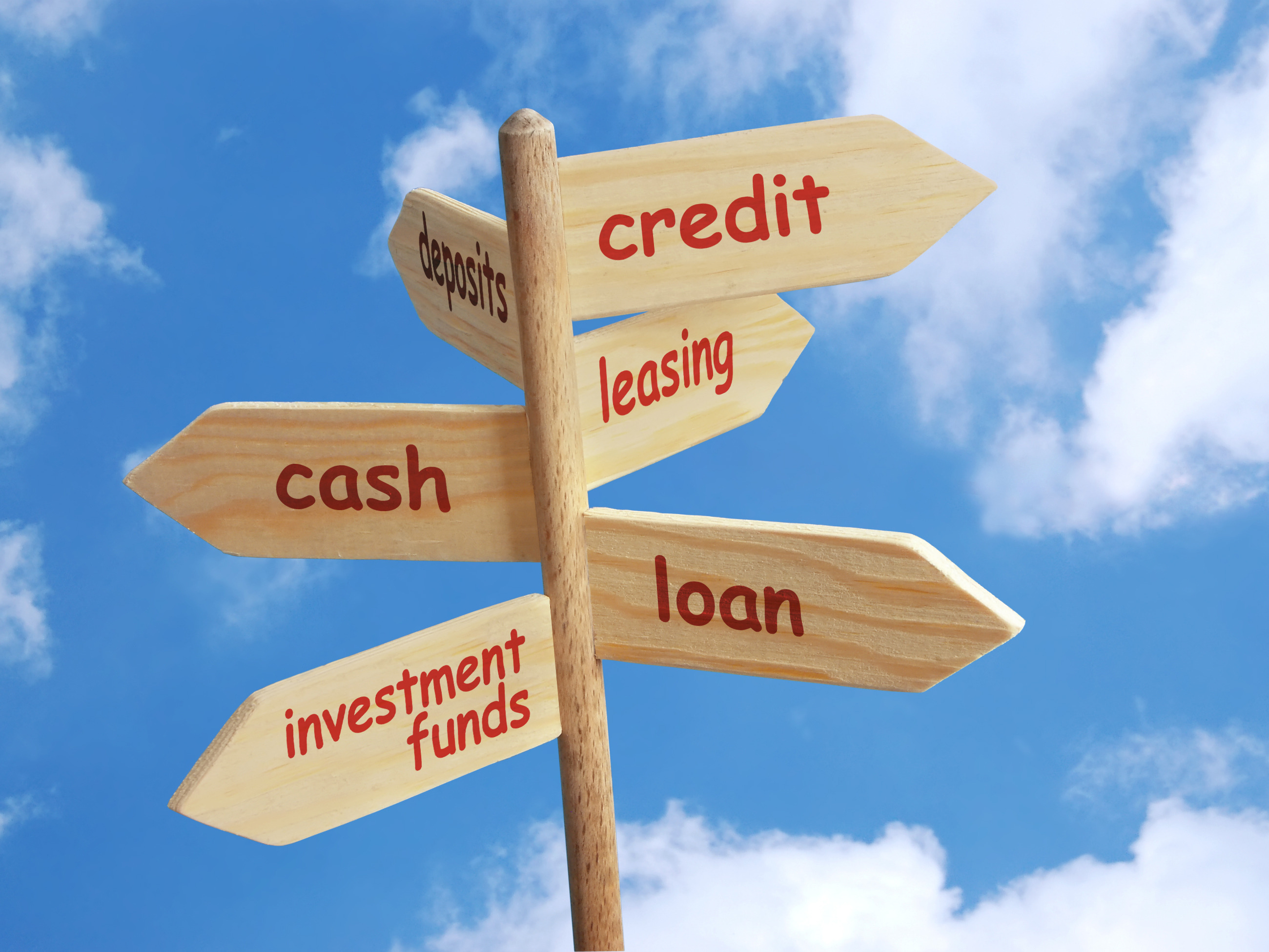 The growth of alternative finance for small businesses