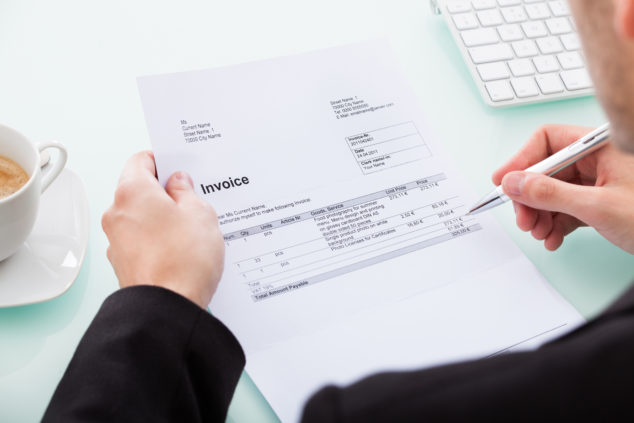Invoice Discounting As A Liquidity Source For SMEs - Invoice discounting meaning