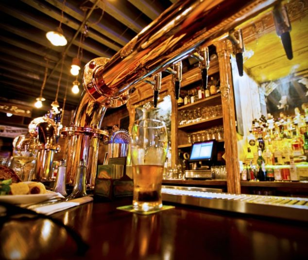 Surprisingly, pubs are one of the top businesses to buy in 2018