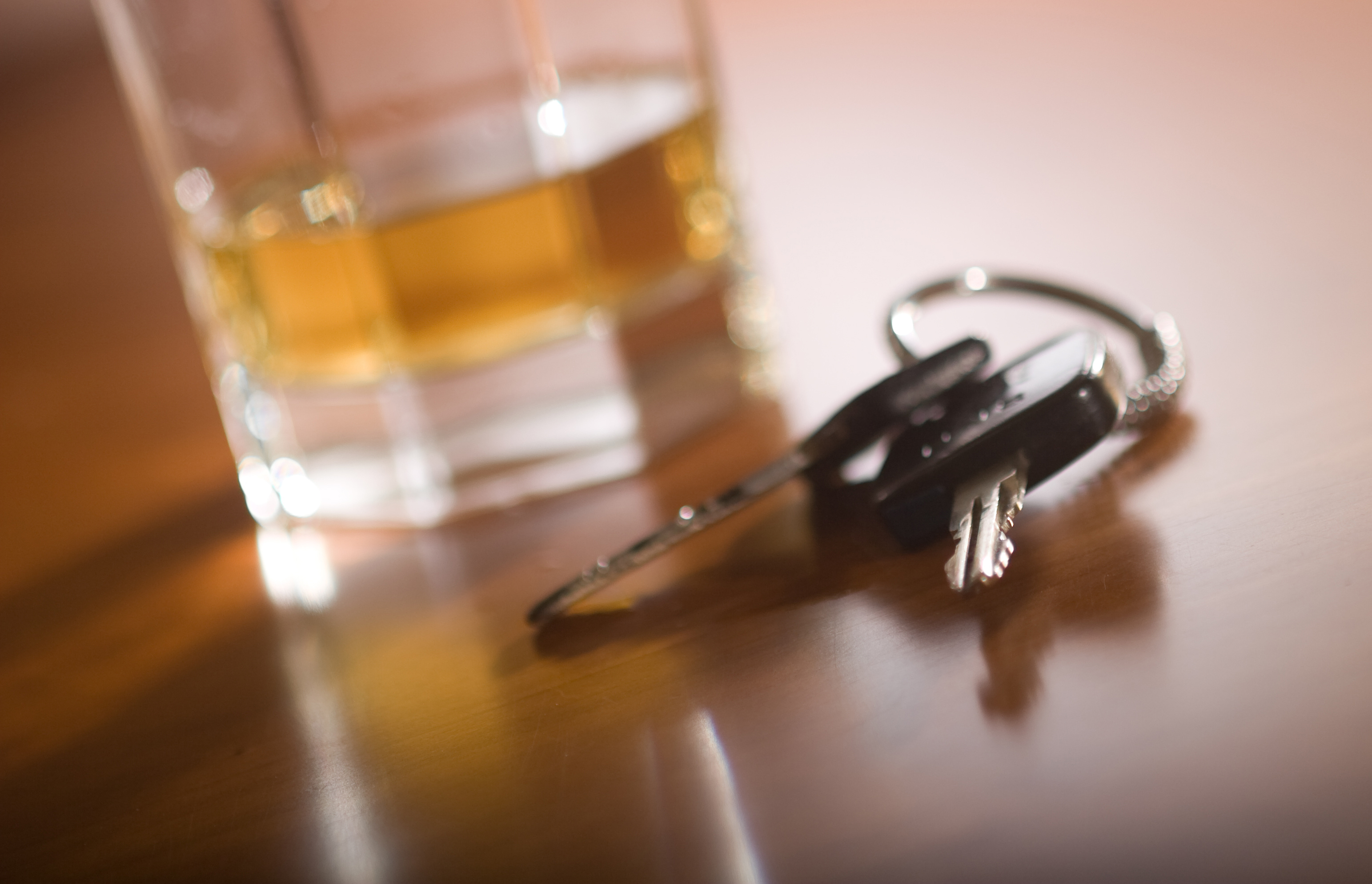 The implications of drink driving and needing a licence for work