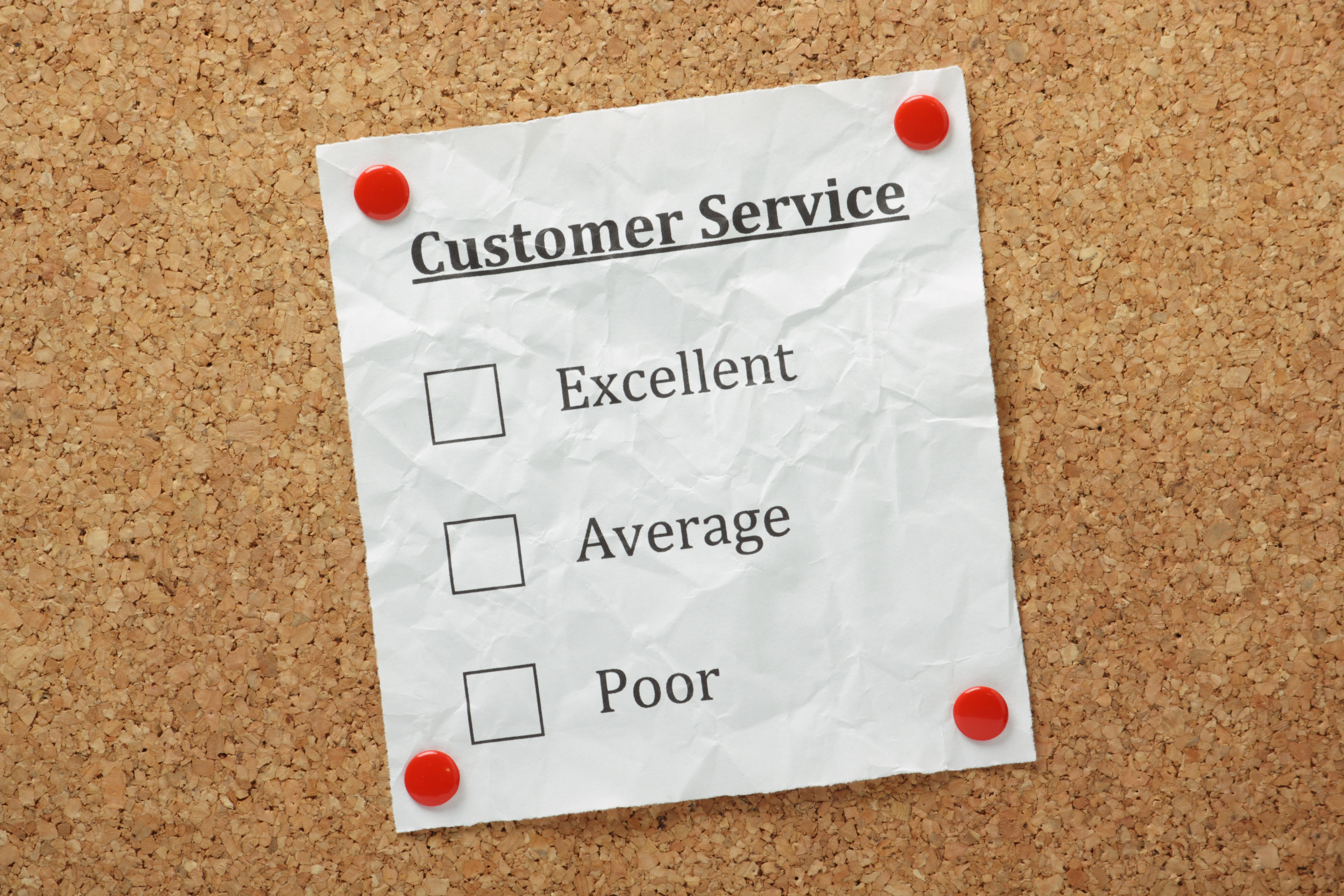 Sixteen customer service statistics for small businesses