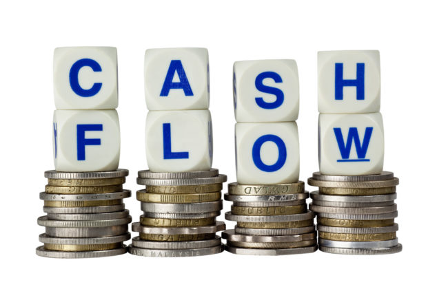 how to create a cash flow business