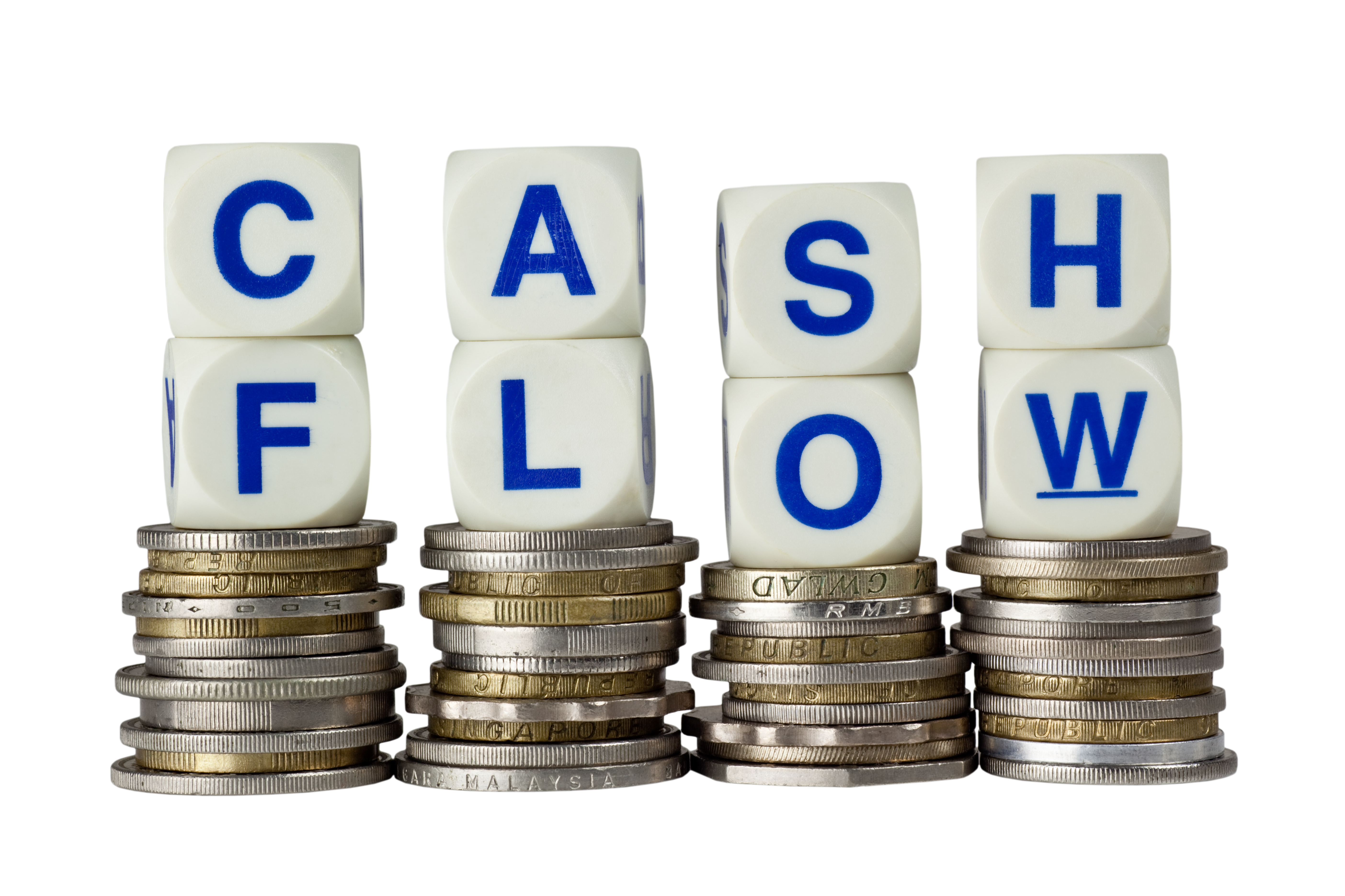 here u0026 39 s how you use free software to manage cash flow