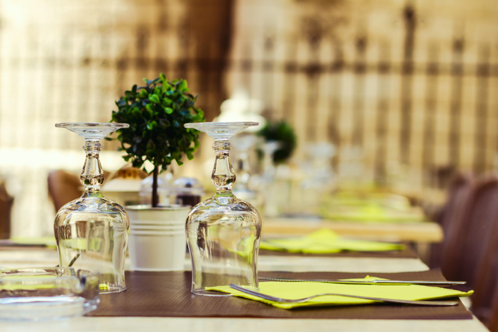 Opening A Restaurant The Key Ingredients To Start Up Success