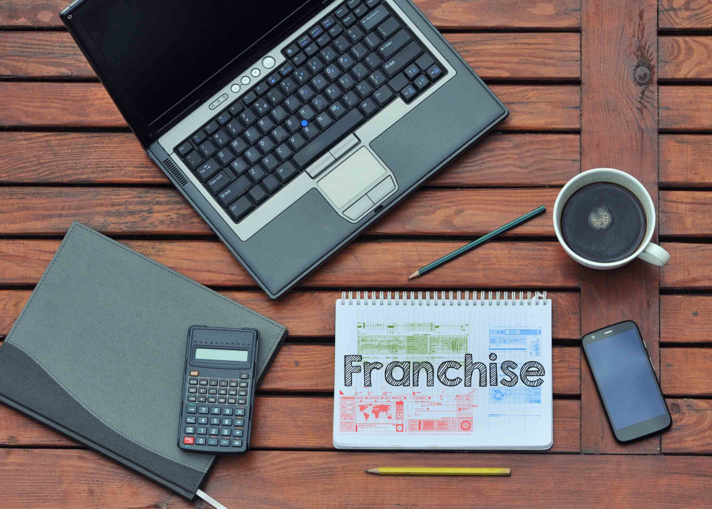 Franchising Arrangements And Intellectual Property Considerations