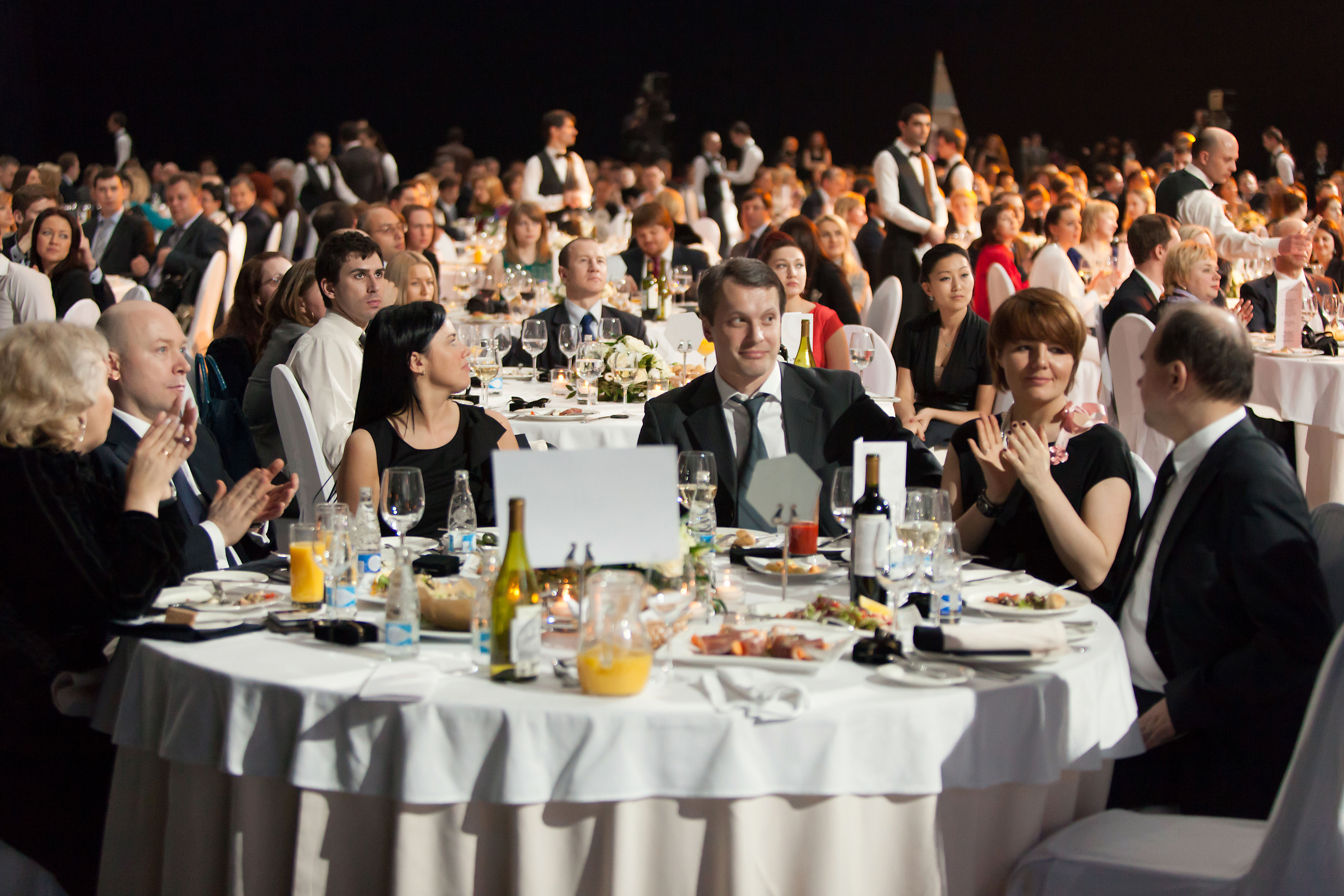 How important is it to enter industry awards?