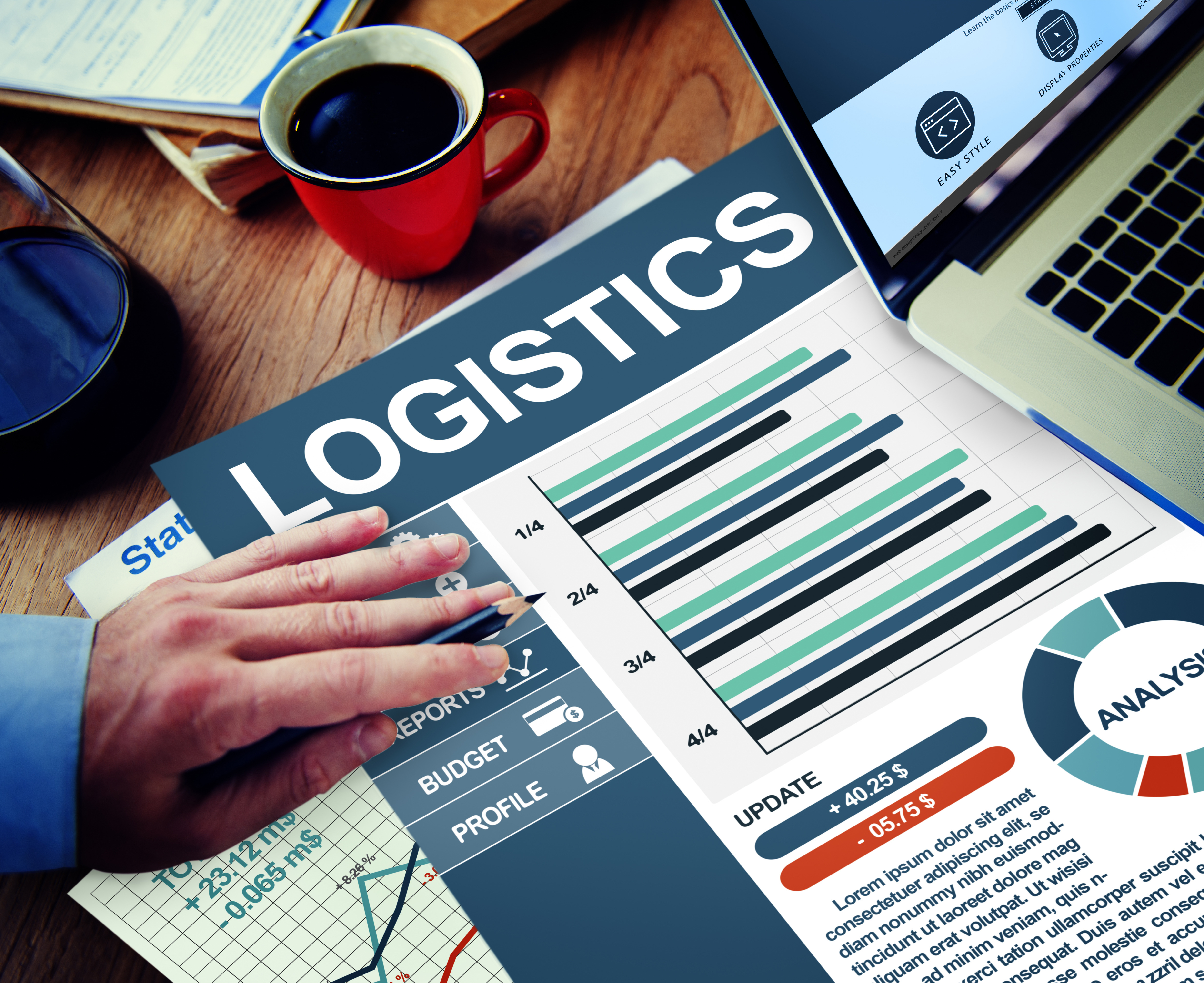 Two thirds of small companies unprepared for supply chain failure
