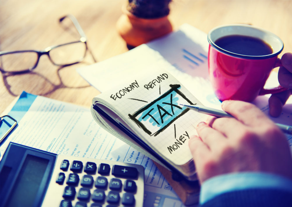 Get clued-up on small business taxes