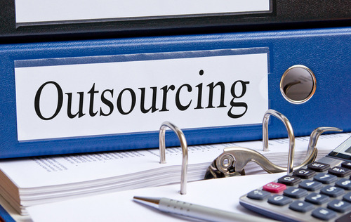 The benefits of outsourcing for a small business