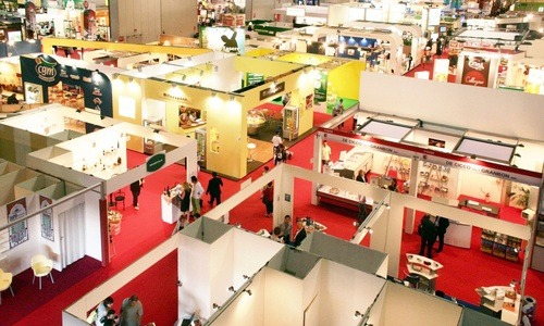 Marketing Exhibition Stand Zone : How to attract visitors to your exhibition stand