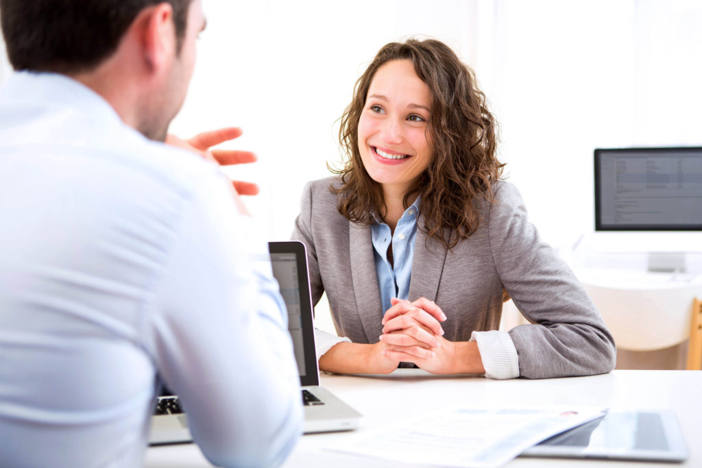 Appraisals can be a great way of keeping track of your staff's progress