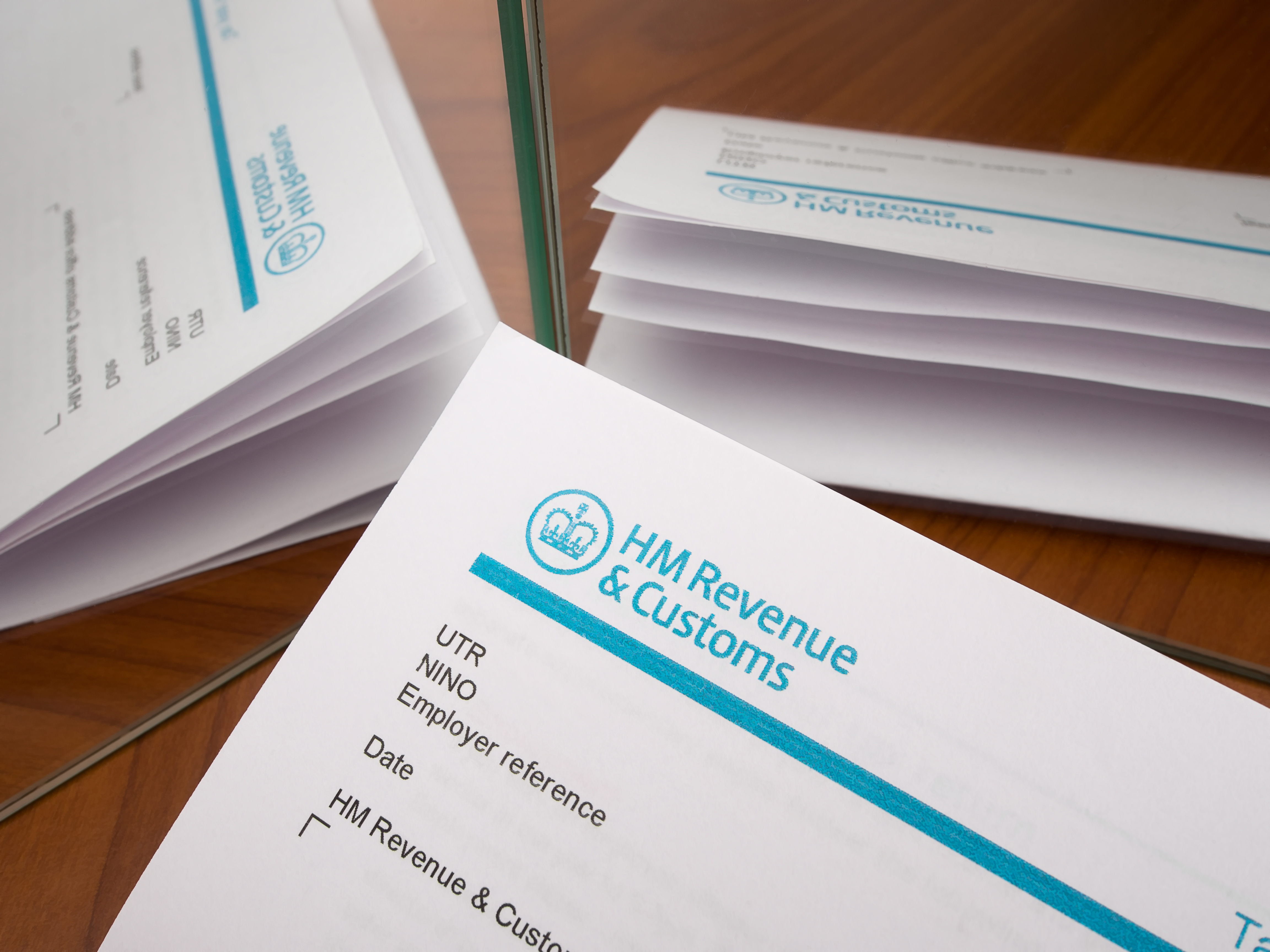 Ten threatening letters you do not want to receive from HMRC