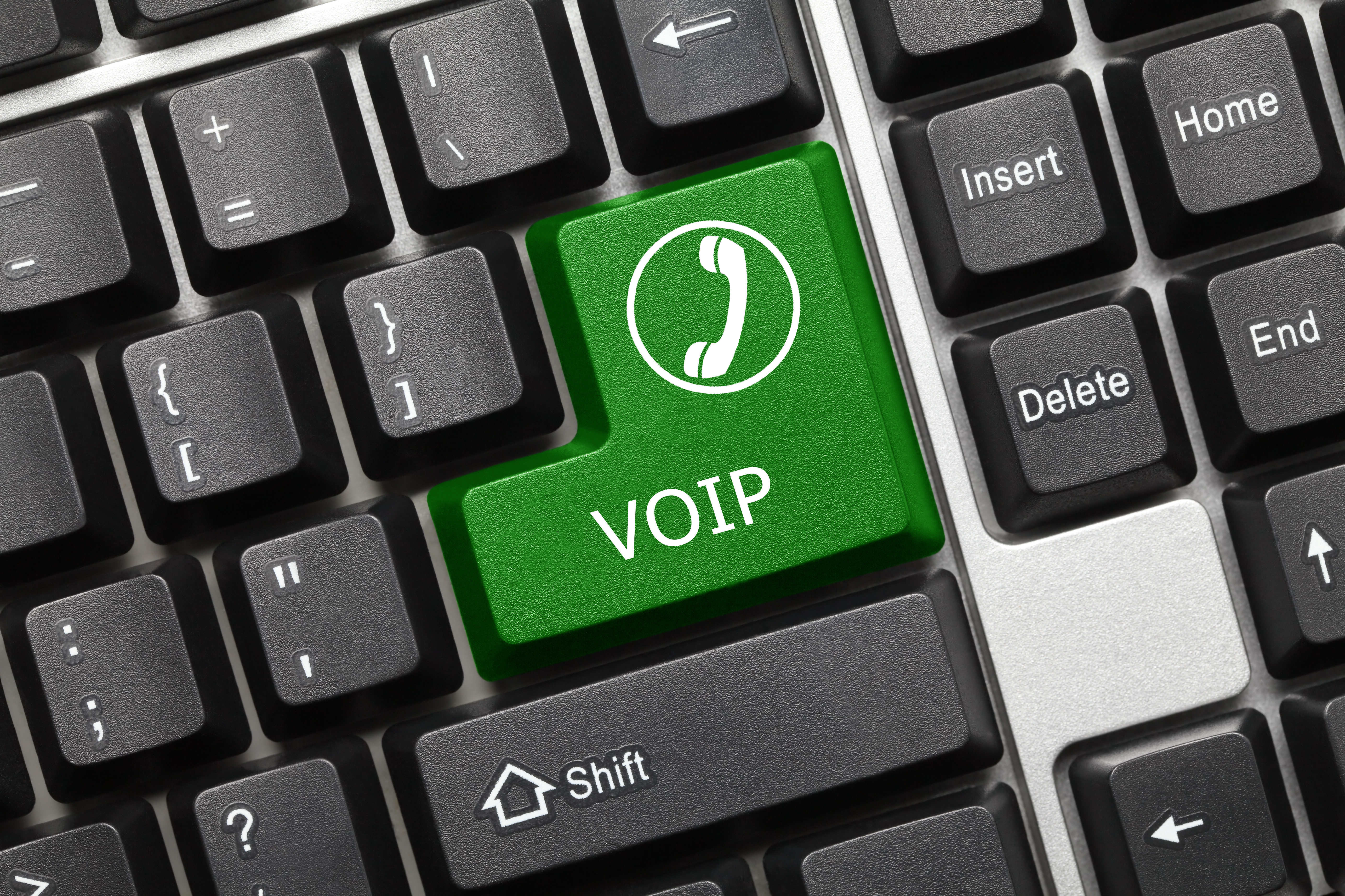 Three reasons businesses should use VOIP services for