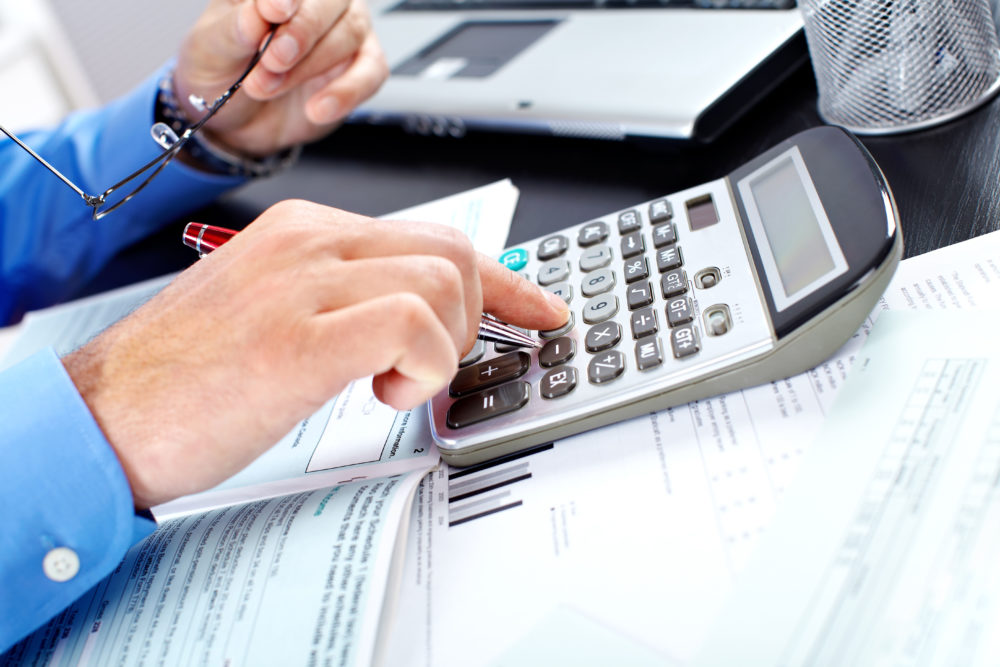 Accountants can help you find the right cloud-based software