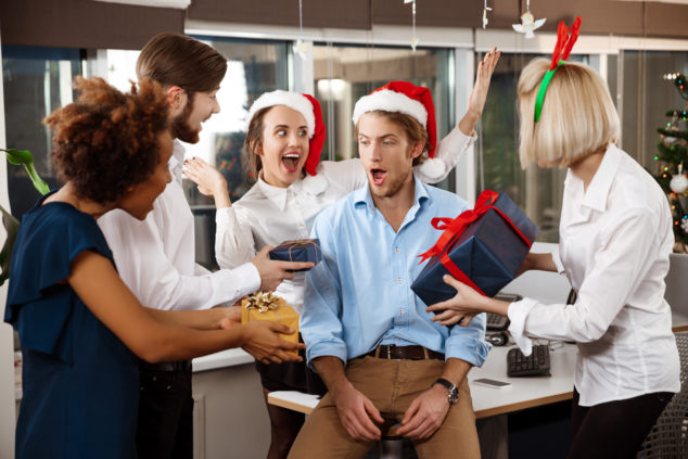 how to organise the best office christmas party ever - The Best Christmas Party Ever