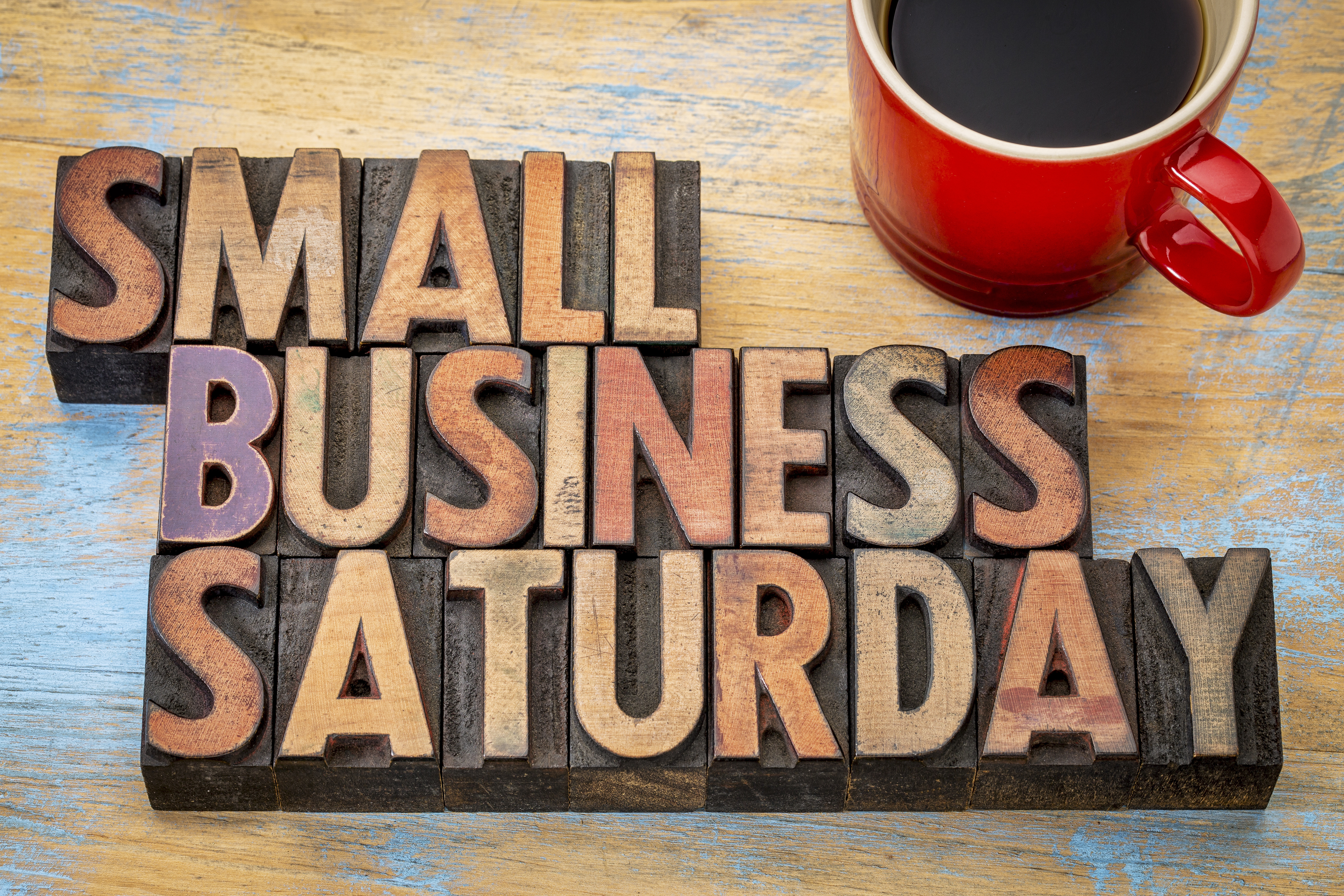 Small Business Saturday encourages consumers to shop local