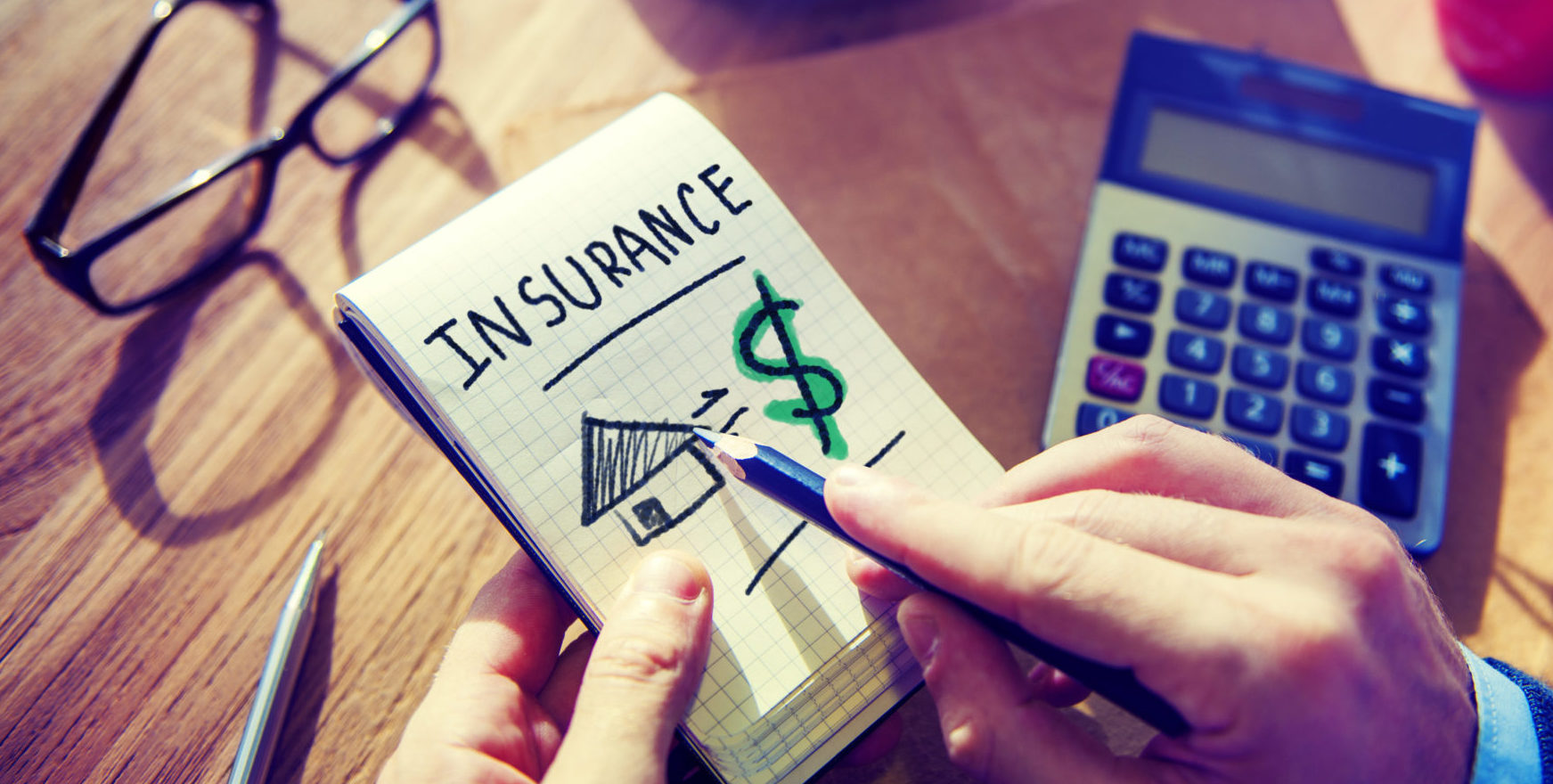 Business insurance: Everything a small business needs to know