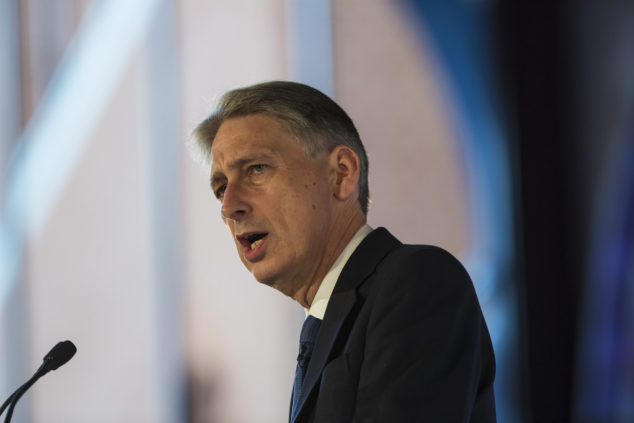 Philip Hammond will be holding the Autumn Budget on on Monday 29th October