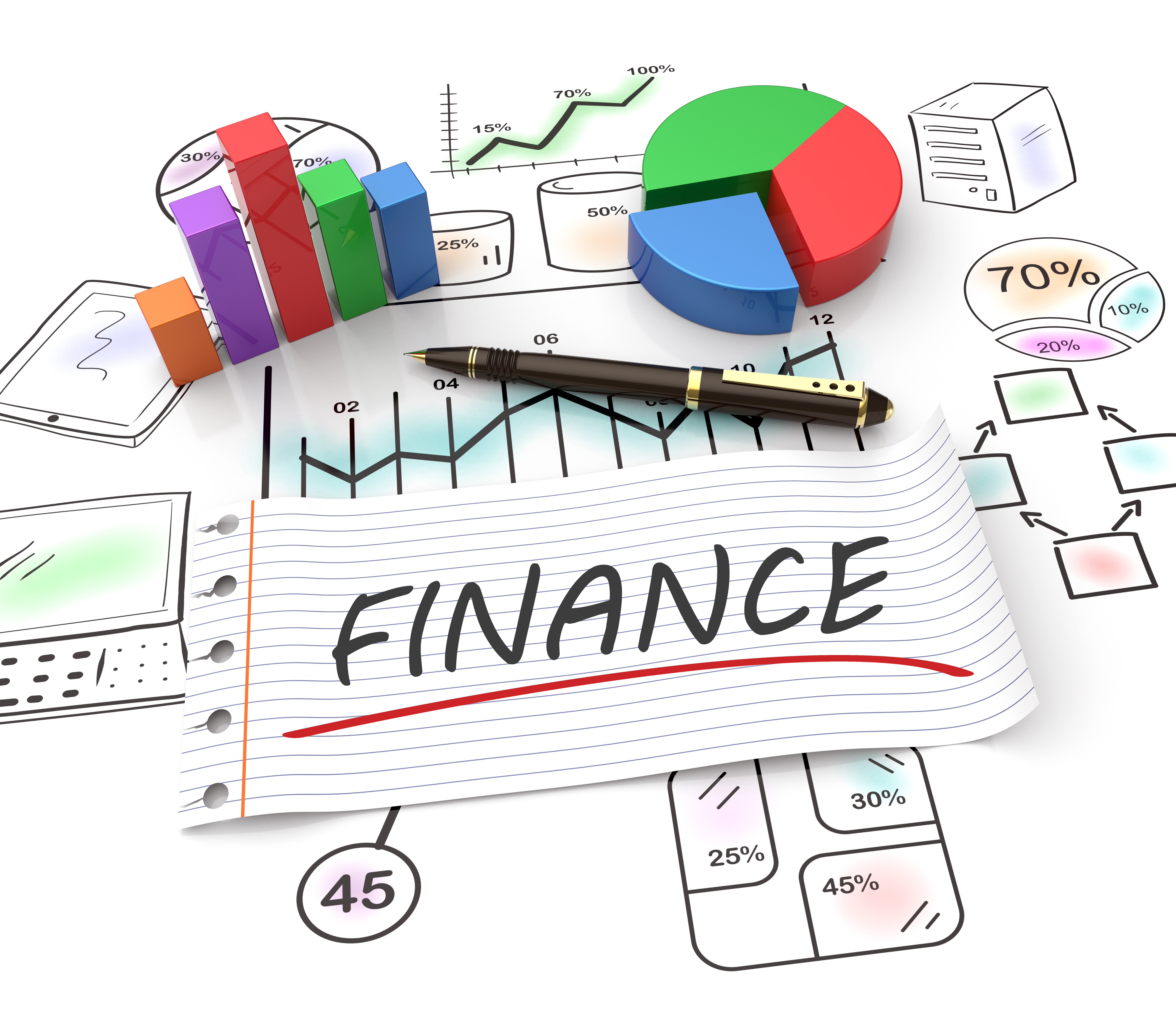 SMEs are unable to secure the right type of finance may not be able to capitalise on their growing business confidence